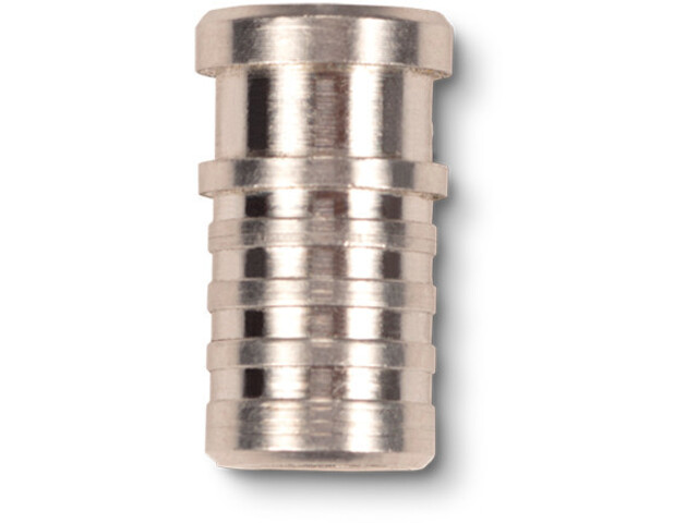 Cube ACID Dunlop Ventil Adapter silver